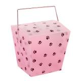 猫好きへのプレゼントに肉球ボックス