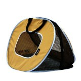 折りたたみ式のキャリーバッグ