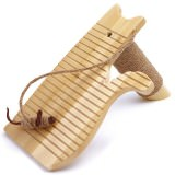 温かみのある木製おもちゃ