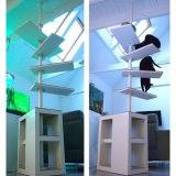 イケアの家具で作るキャットタワー