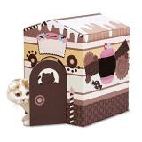 じゃれ猫 なりきりにゃんボックス お菓子の家