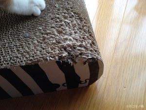 ずっと使える高品質な猫の爪とぎを集めました