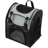 ランドセルみたいなデザインのキャリーバッグ
