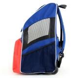 リュックとしてもキャリーとしても使える多機能バッグ