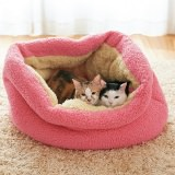 一度入ったら出てこなくなる猫のための冬用あったかベッドまとめ