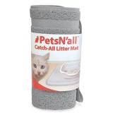 ビッグサイズの猫用トイレマット