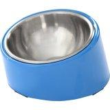 食事がしやすく食器洗いも簡単なカラフルフードボウル