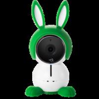 ワイヤレスでも使えるウサギのネットワークカメラ