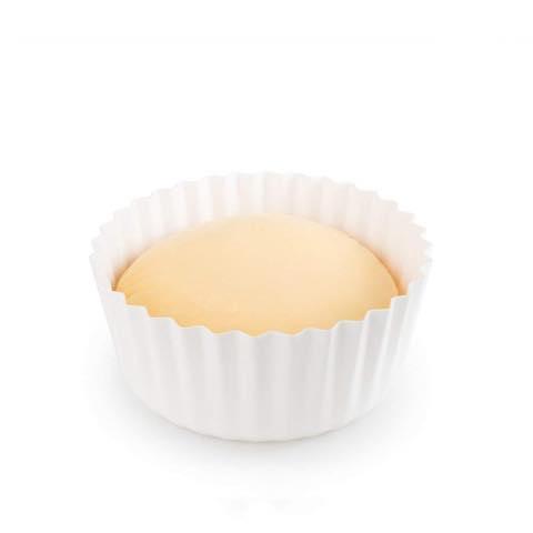 カップケーキがモチーフの可愛いキャットベッド